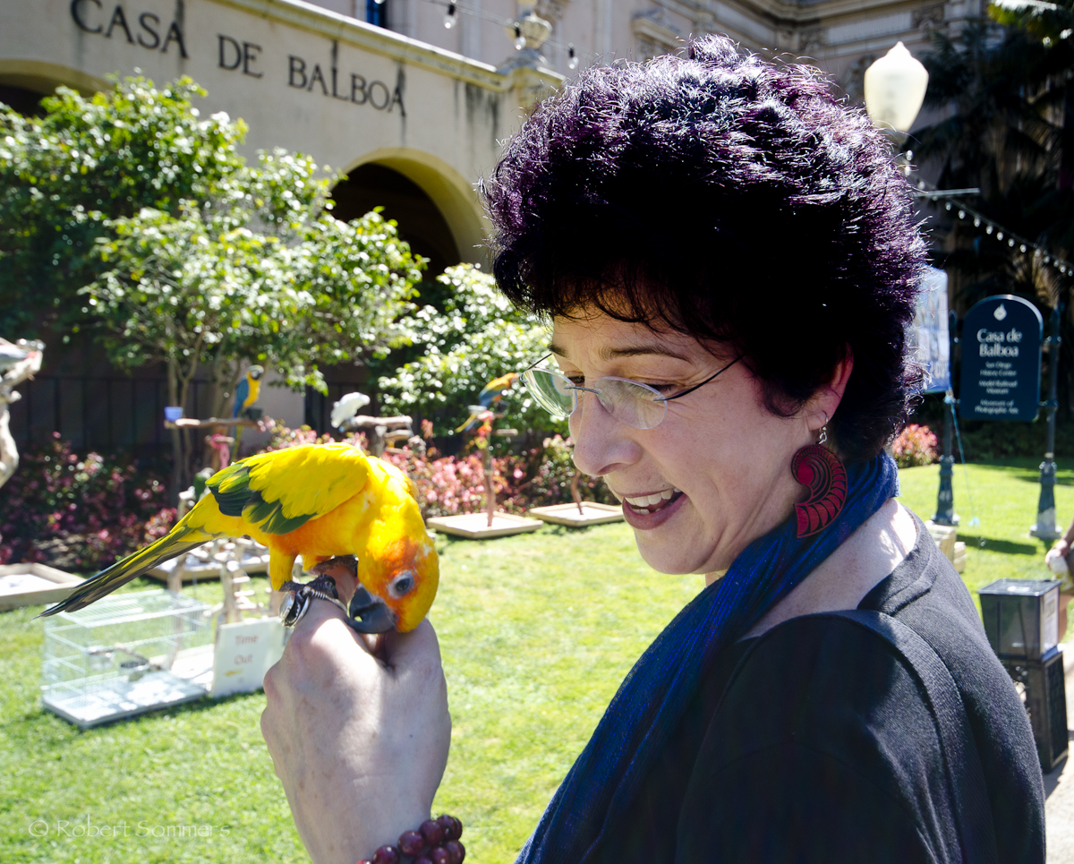 Blue Heron Blast: July 2012