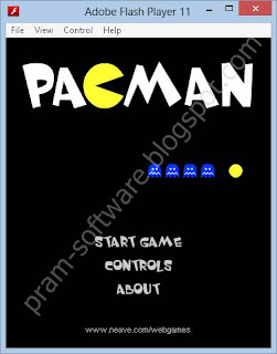 Pac-Man For PC