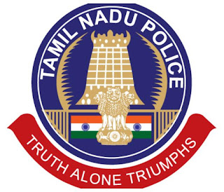 TN Police Taluk SI Recruitment 2019