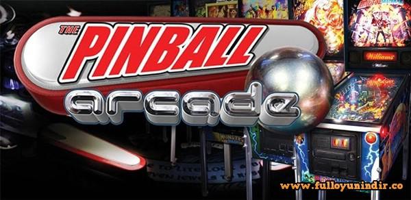Pinball Arcade Apk indir
