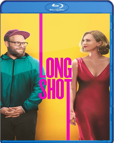 Long Shot [2019] [BD25] [Latino]