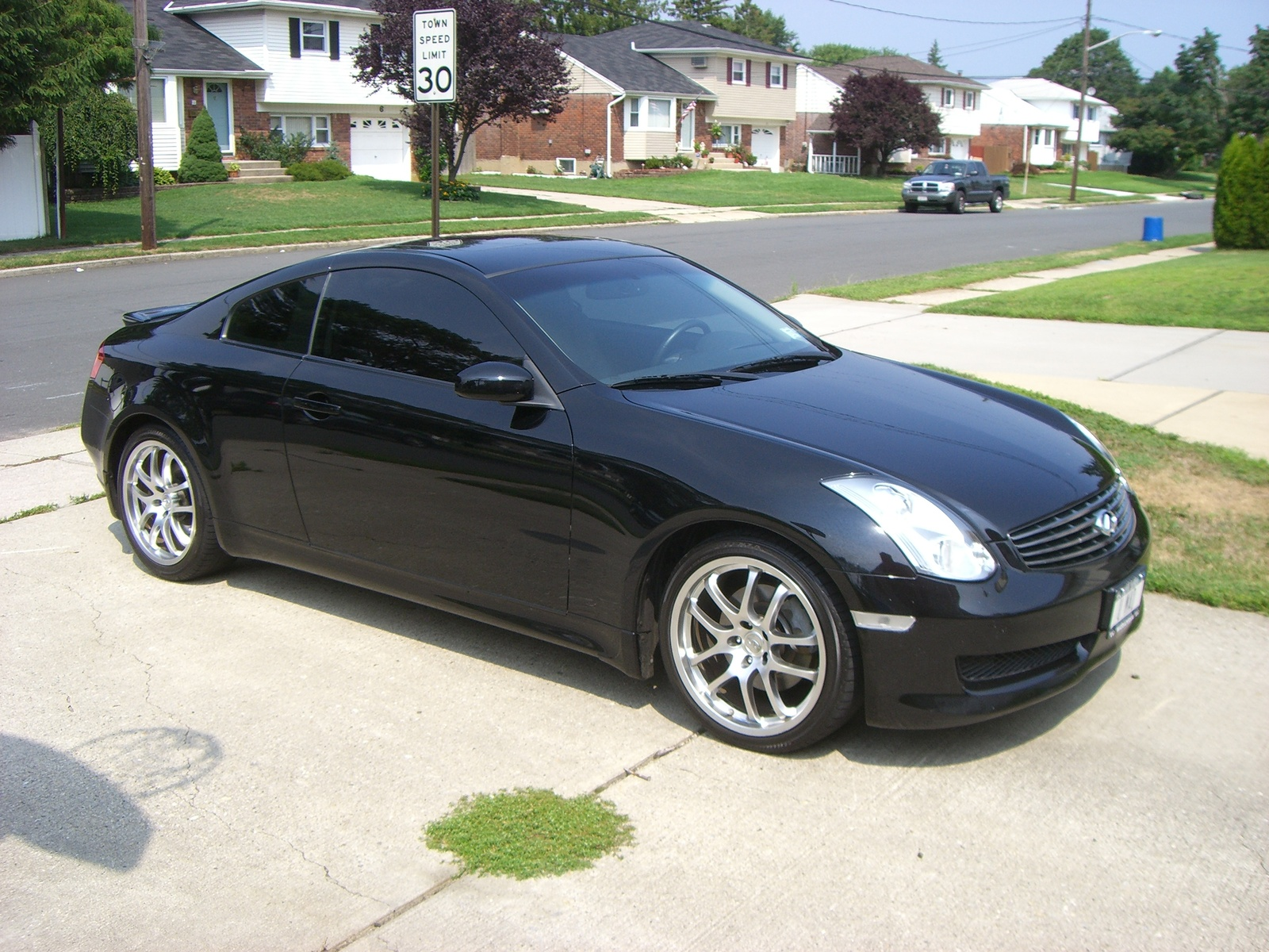 Autos World For All Infiniti G35 Coupe