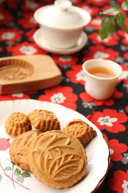 biscuit au soja