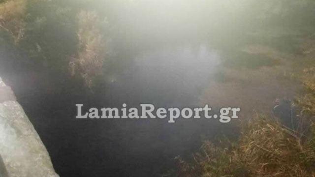 Πτώμα κοπέλας βρέθηκε σε αρδευτικό κανάλι