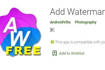 5 Aplikasi untuk Memberi Watermark pada Foto di Android Terbaik
