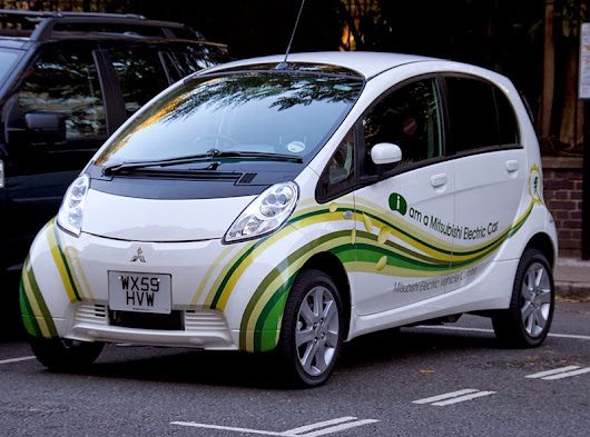 Electric Cars: Why They Are Not Moving Customers