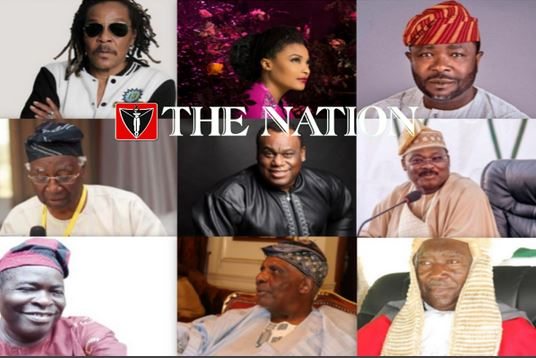 4 Prominent Nigerians Who Died In June 2020 (Photos) #Arewapublisize