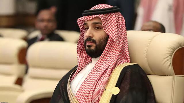 Mohhamed bin Zayed