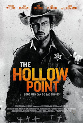 The Hollow Point 2016 DVD R1 NTSC Dual Spanish 5.1