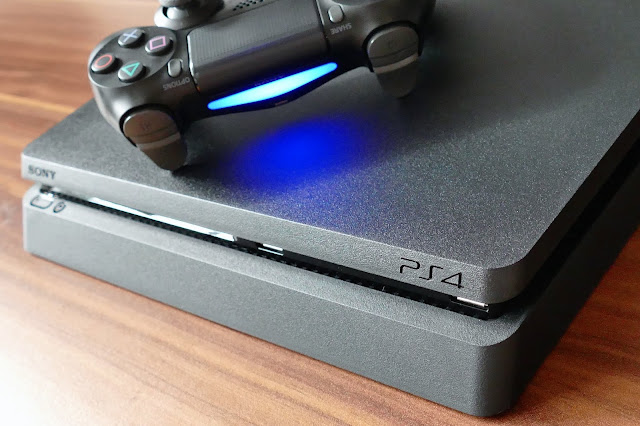 Step by step instructions to setup another PlayStation 4 or PlayStation 4 Pro - RictasBlog