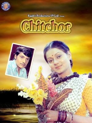 Chitchor 1976 Hindi 720p WEB-DL 800MB ESub