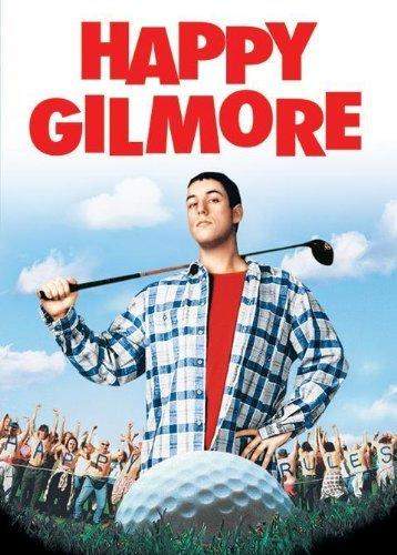 Happy Gilmore Trailer Deutsch