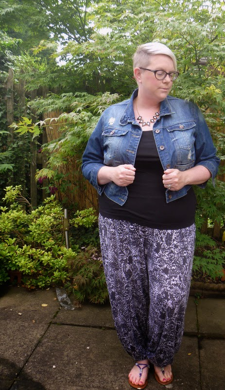 BHS, FAT, BBW, Size 20