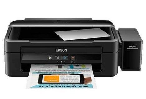 Cara Reset Epson L360 Terbaru Dan Terlengkap