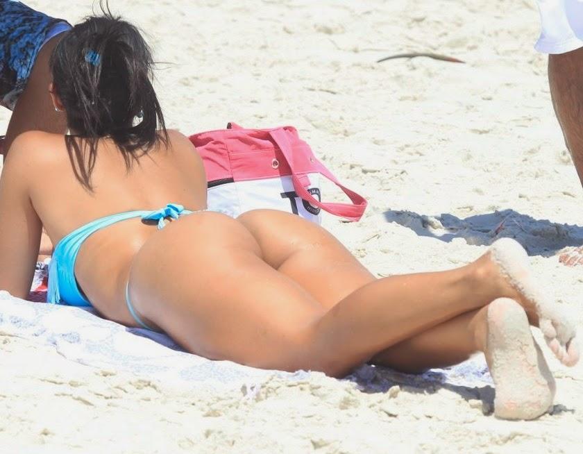 Simply brazilian bikini sex booty Amazingly! very