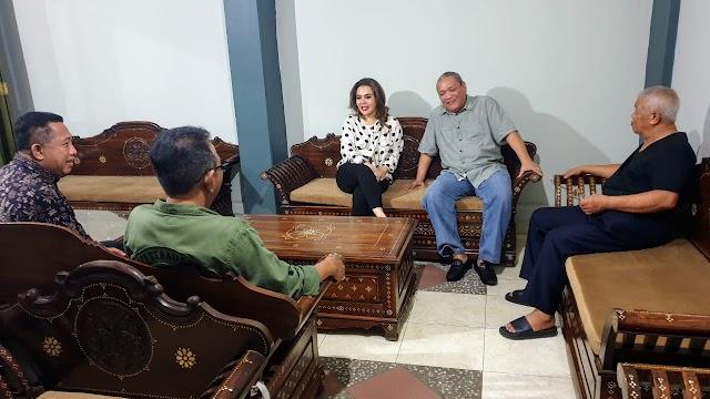 Pilkada Serentak di NTB Semakin Seru, Gerindra-PDIP Sepakat Serahkan ke DPP