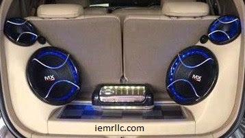 Suara Hilang Pada Audio Mobil dan Solusinya