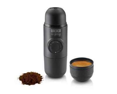 COFFEE MAKER WACACO