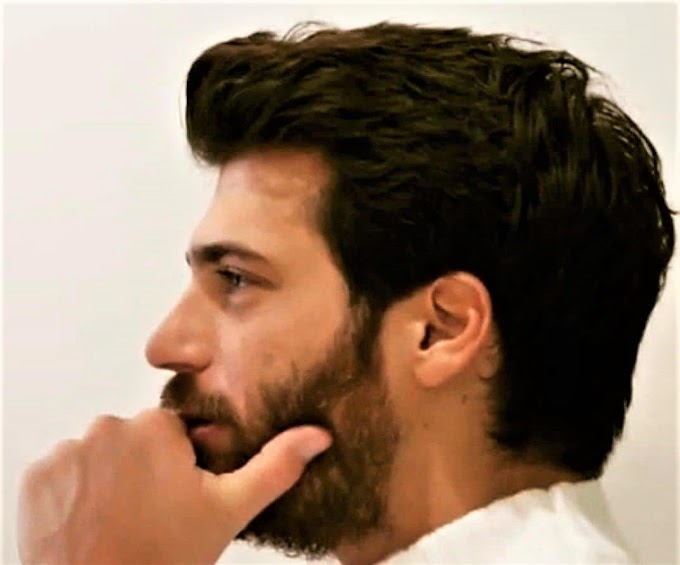 Can Yaman caught 'checking out' private parts, Deianira teases: 'Is anyone there?'