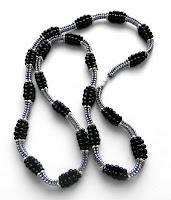 купить заказать жгут из бисера украина ожерелье
