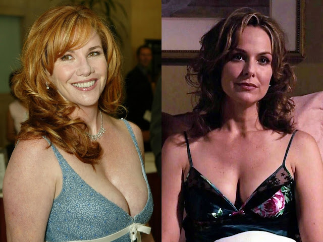 Melissa Gilbert & Melora Hardin – The Perverse Case Of Oliver Stone The Auditioner
