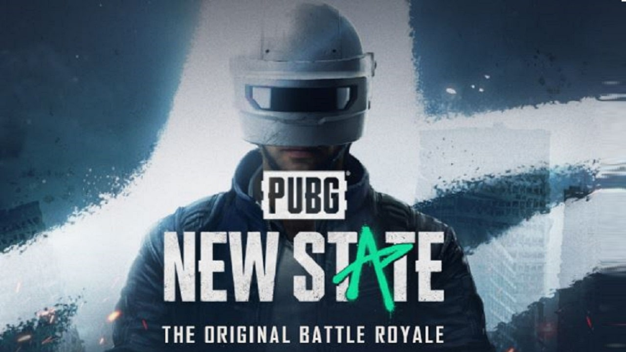 PUBG New State : Here is the Graphics and Interface Details