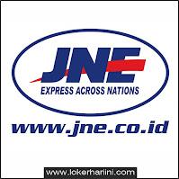 Lowongan Kerja Admin Support JNE Malang