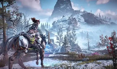 horizon Zero Dawn pc requirement , horizon zero dawn pc specification