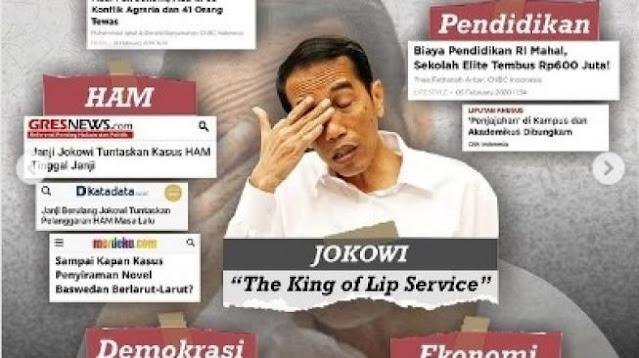 BEM UNNES Diancam Rektor usai Kritik Jokowi, PKS: Jangan Ada Intimidasi ke Mahasiswa!