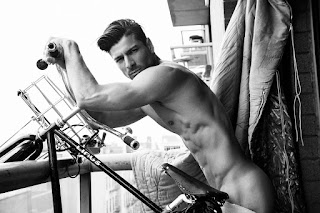 Felipe Flores by Rick Day