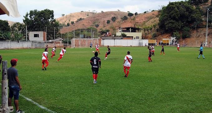 Talismã e JUNAF vencem Santa Tereza e Unidos, respectivamente, e largam na frente na semifinal em Belo Oriente