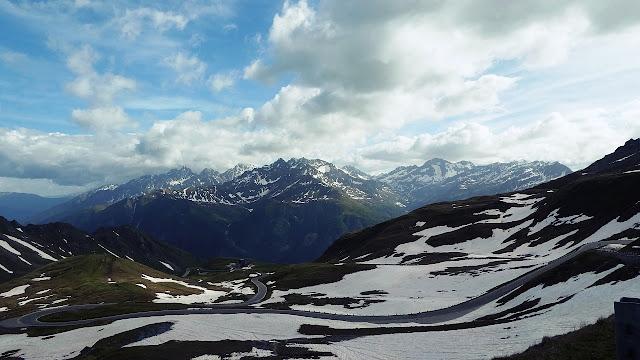 Großglockner High Alpine Road | Großglockner Hochalpenstraße
