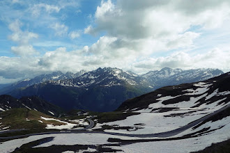The Großglockner High Alpine Road: Where Nature And the Perfect Driving Road Are Close Together