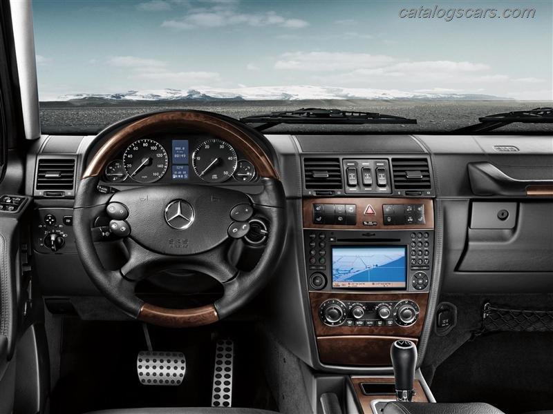 صور سيارة مرسيدس بنز G كلاس 2012 - اجمل خلفيات صور عربية مرسيدس بنز G كلاس 2012 - Mercedes-Benz G Class Photos Mercedes-Benz_G_Class_2012_800x600_wallpaper_17.jpg