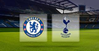 Trực tiếp Chelsea – Tottenham ngày 22/04/2017