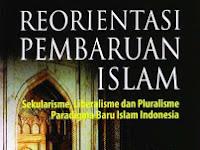 Ebook Reorientasi Pembaharuan Islam Karya Budhy Munawar Rachman