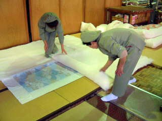 How To Make A Japanese Futon.