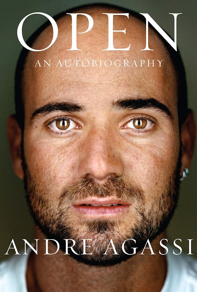 Open: An Autobiography by Andre Agassi Ebook Download