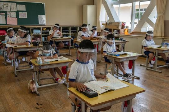 Rocco Galati schools human rights children pseudoscience lockdowns masking vaccines testing