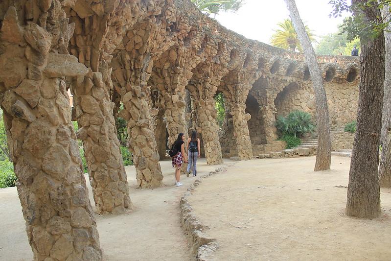 Park Guell; Park Güell Barcelona; Parc Guell;  Parque Guell; Guell Park; Park Guell Gaudi; Gaudi Park Guell; Gaudi park Barcelona; Parque Guell Barcel; parc güell;