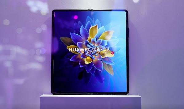 A receita da Huawei 2020 aumenta apesar das sanções dos EUA