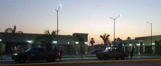 """POR """"TIERRA y AIRE"""" FUERZAS ESPECIALES del EJERCITO """"PEINAN 18 MUNICIPIOS de SINALOA"""""""