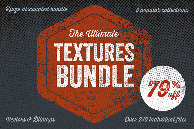 The Ultimate Textures Bundle