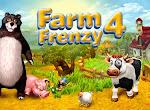 تحميل لعبة مزرعة الحيوانات Farm Frenzy 4 للكمبيوتر مجانًا