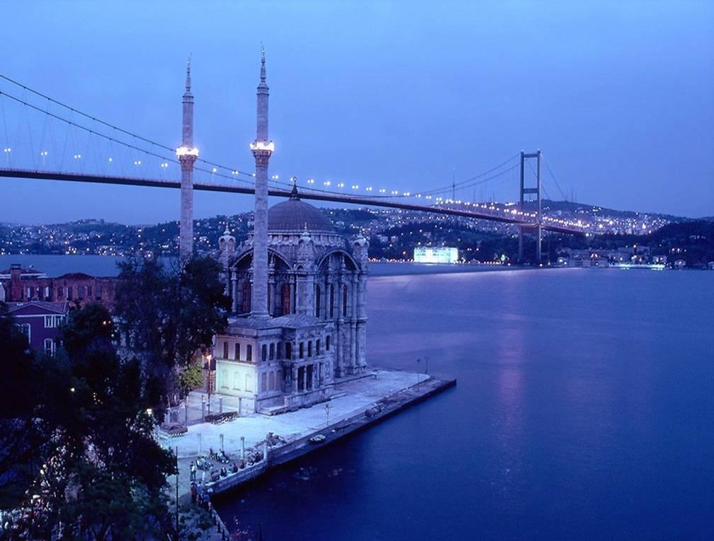 wonders of istanbul. Black Bedroom Furniture Sets. Home Design Ideas