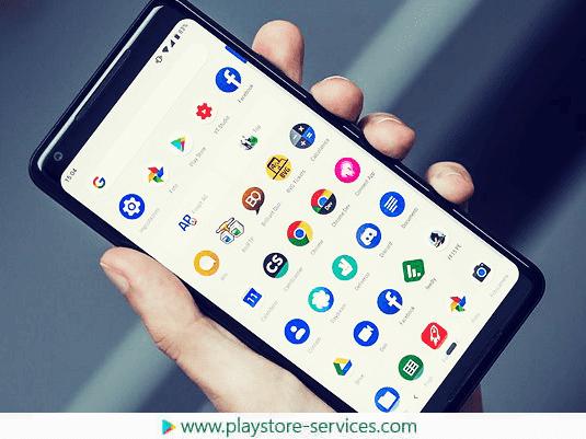 هل تبحث عن إصدار سابق من متجر Google Play؟