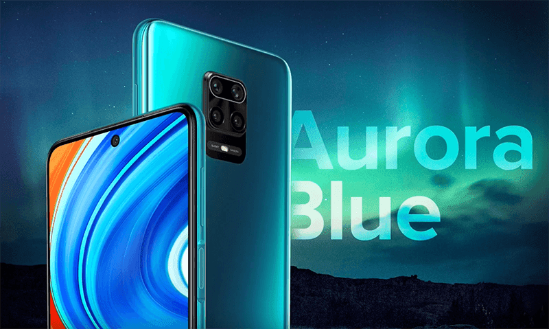 Xiaomi Redmi Note 9 Pro Max with beast specs unleashed in India!
