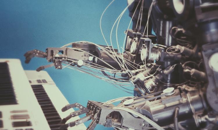 Inovasi dan Automasi
