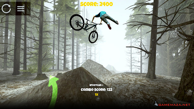 Shred 2 v1.4  Gameplay Screenshot 1