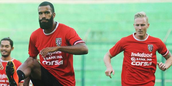 Woow, Misi Terselubung Bali United Dibalik Perekrutan Pemain Berdarah Belanda
